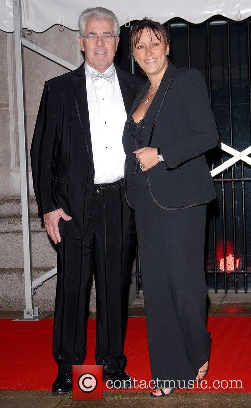 Max Clifford and Wife 2