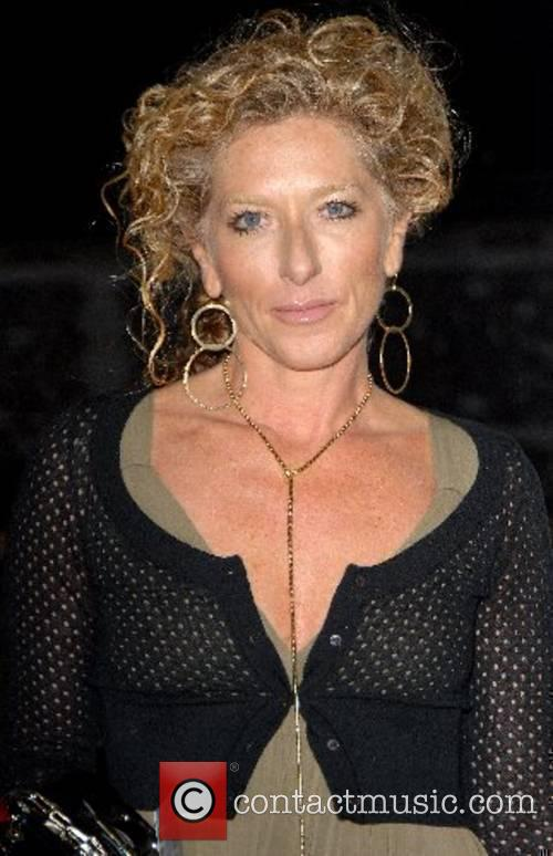 Kelly Hoppen Sport Against Addiction gala dinner and...