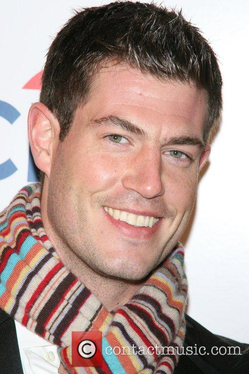 Jesse Palmer, Girlfriend Sports Illustrated celebrates 2007 Sportsman...