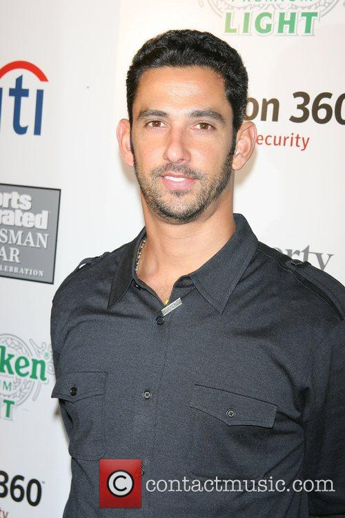 Jorge Posada Sports Illustrated celebrates 2007 Sportsman of...