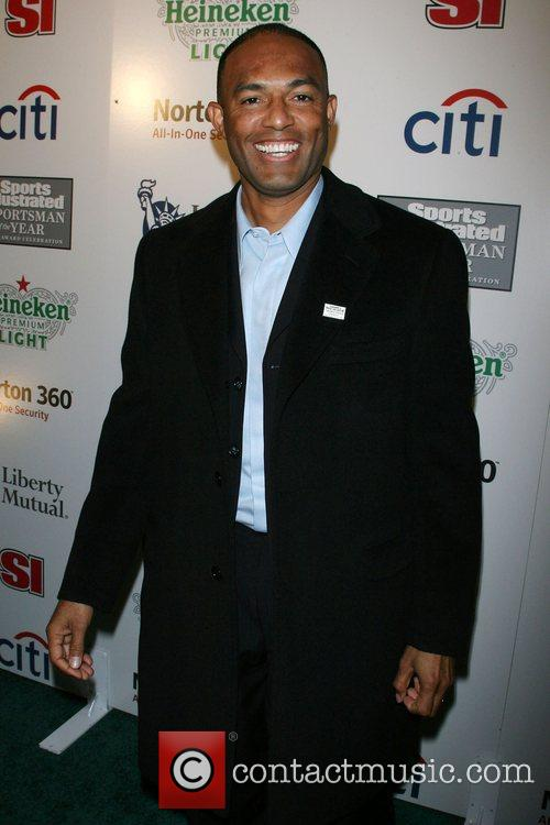 Mariano Rivera Sports Illustrated celebrates 2007 Sportsman of...