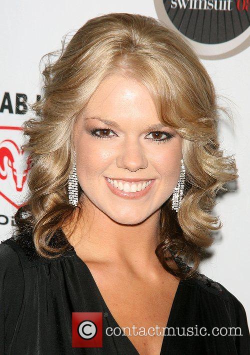 Christina Parker 1