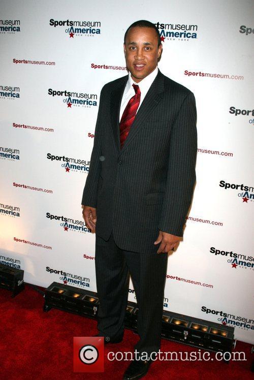Sport Museum of America opening night gala -...