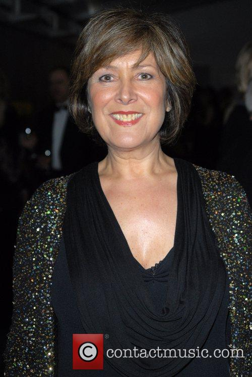Lynda Bellingham Hampstead Theatre Spring Gala at the...