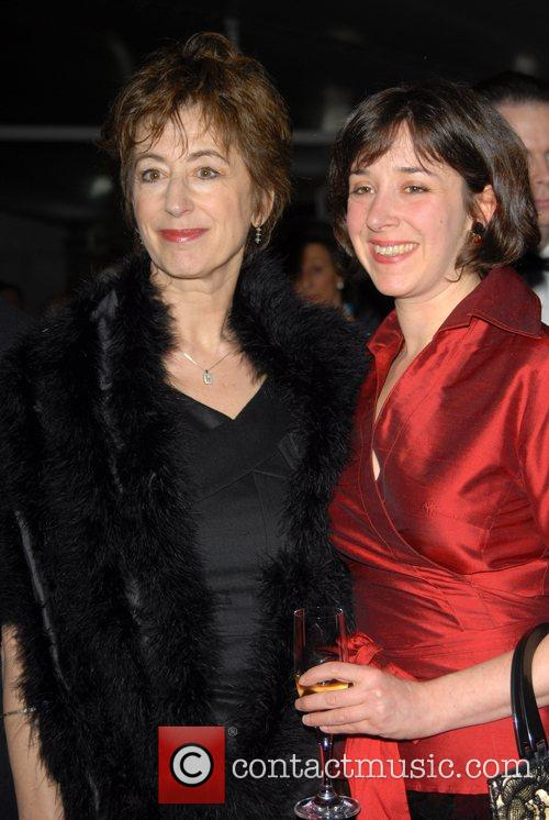 Maureen Lipman Hampstead Theatre Spring Gala at the...