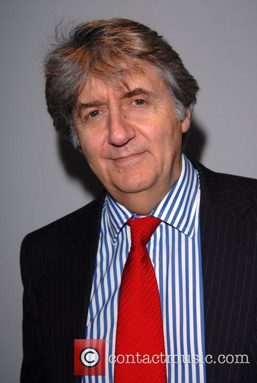 Tom Conti Hampstead Theatre Spring Gala at the...