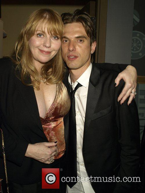 Bebe Buell and Lyle Derek 7th Annual Tribeca...