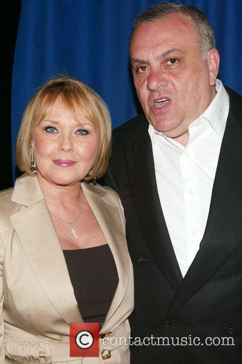 Maureen Curatola and Vincent Curatola St. Jude's Children's...