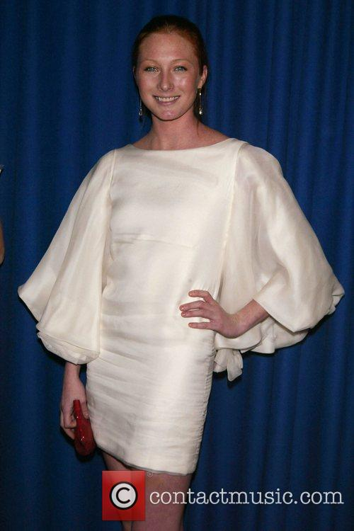 Maggie Rizer St. Jude's Children's Research Hospital Benefit...