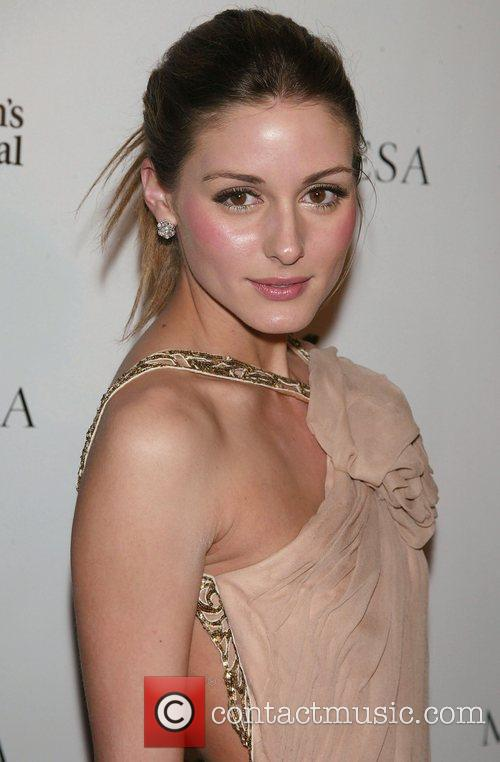 Olivia Palermo St. Jude's Children's Research Hospital Benefit...