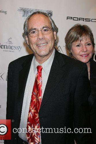 Robert Klein and Jennifer Zwiebel