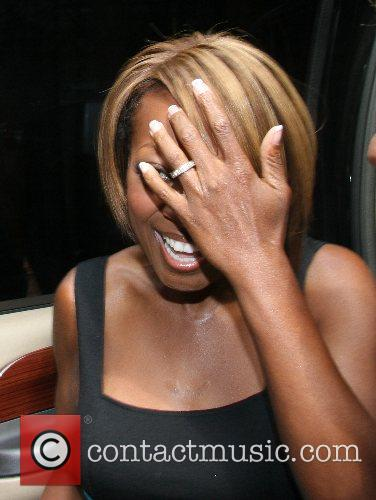 Star Jones Reynolds 6
