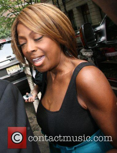 Star Jones Reynolds 3