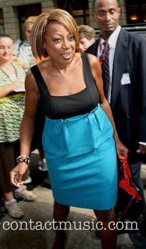 Star Jones Reynolds 8