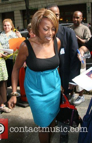 Star Jones Reynolds 5