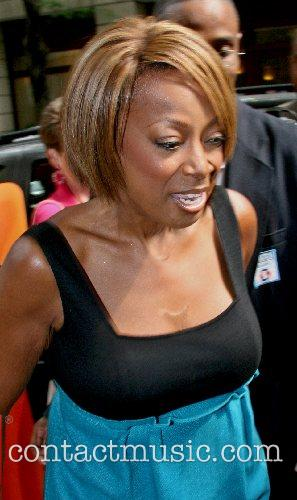 Star Jones Reynolds 4