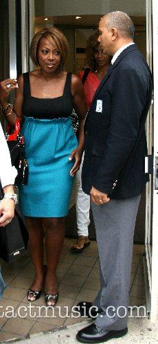 Star Jones Reynolds 11
