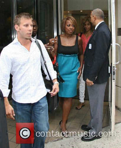 Star Jones Reynolds 10
