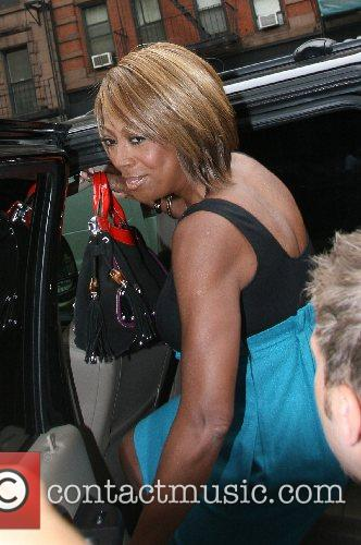 Star Jones Reynolds 9