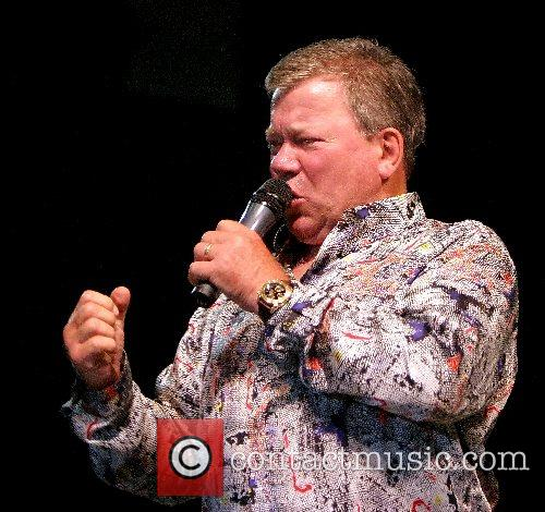 William Shatner, Las Vegas and Star Trek 3