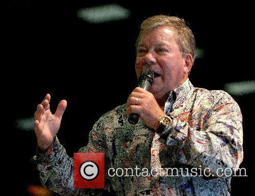 William Shatner, Las Vegas and Star Trek 4