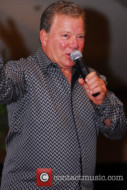 William Shatner 4