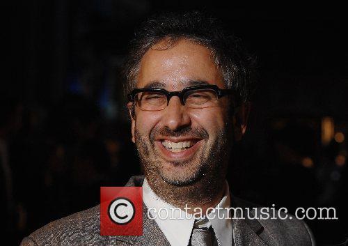 David Baddiel 2