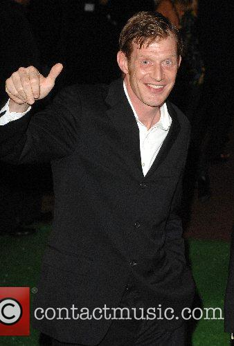 Jason Flemyng UK film premiere of 'Stardust' held...
