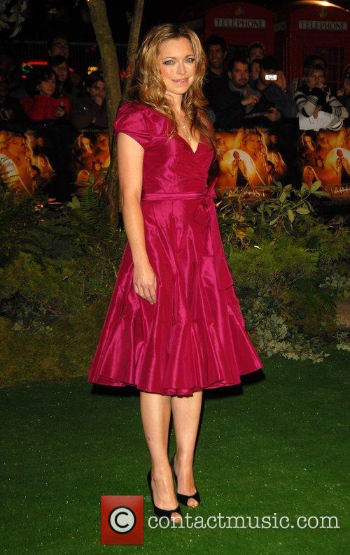 Sarah Alexander 'Stardust' UK film premiere held at...
