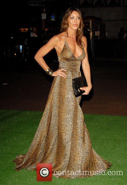 Tamara Mellon 'Stardust' UK film premiere held at...