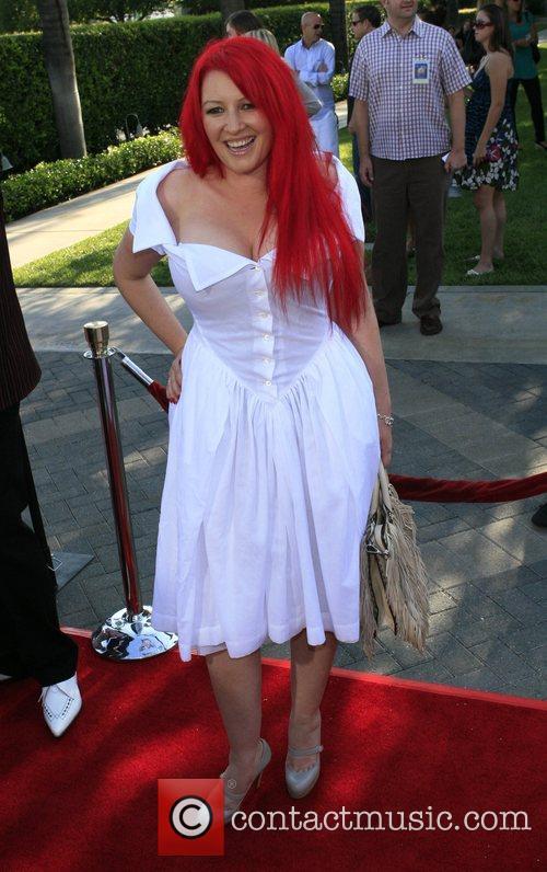 Jane Goldman Los Angeles premiere of 'Stardust' held...