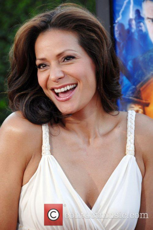 Constance Marie Los Angeles Premiere of