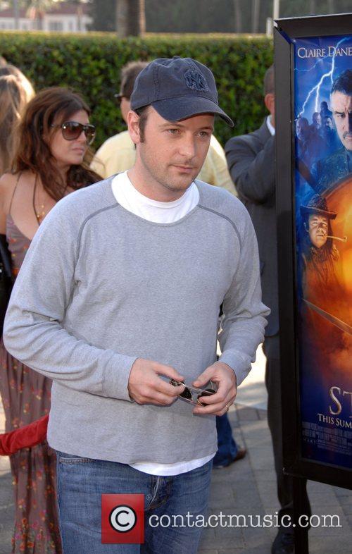 Matthew Vaughn Los Angeles Premiere of