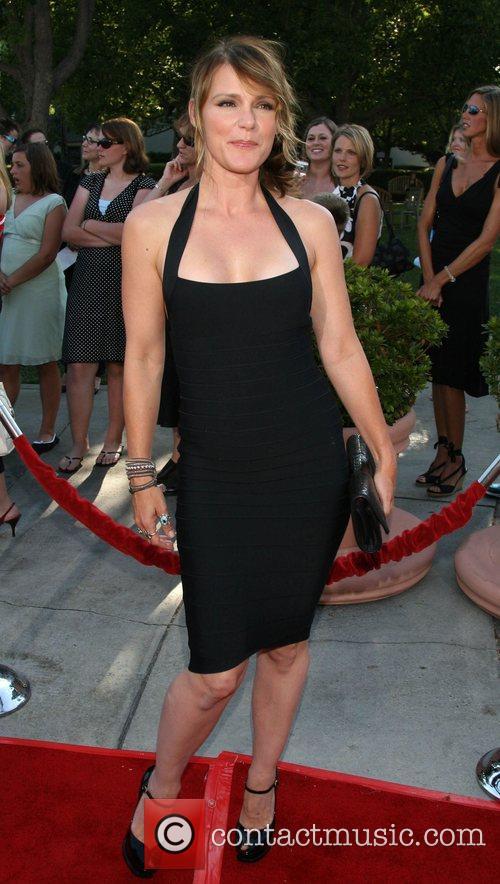 DeeDee Pfeiffer  LA Premiere of 'Stardust' held...