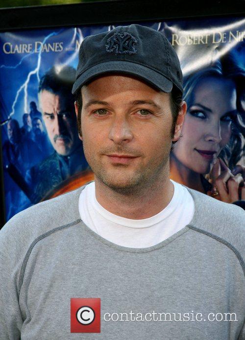 Matthew Vaughn  LA Premiere of 'Stardust' held...