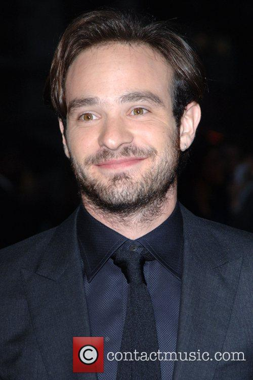 Charlie Cox, Odeon Leicester Square