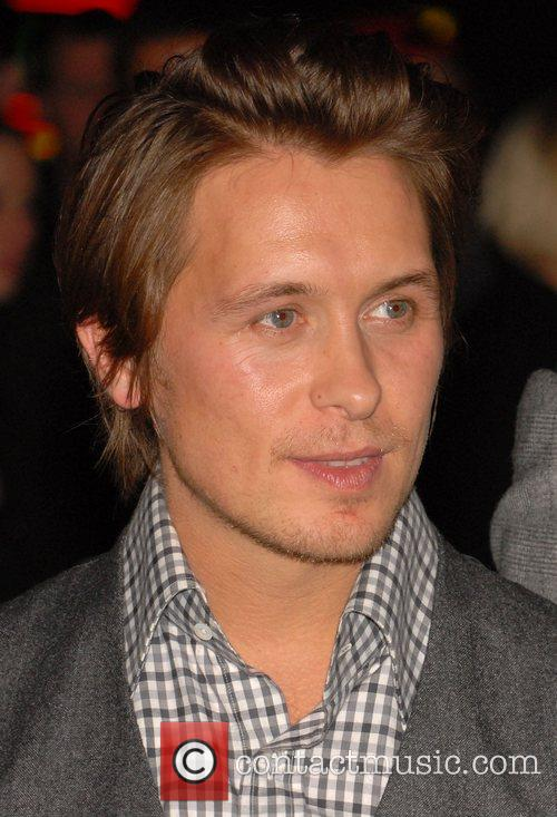 MArk Owen of Take That at 'Stardust' -...