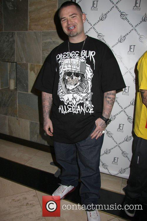 Paul Wall Famous Stars And Straps MAGIC Party...