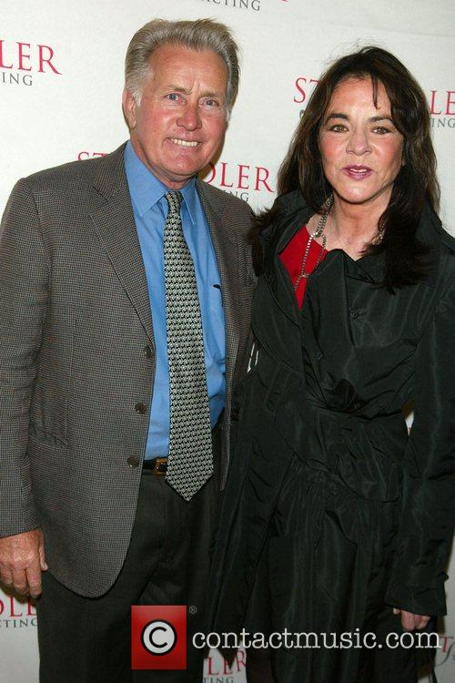 Martin Sheen and Stockard Channing 8