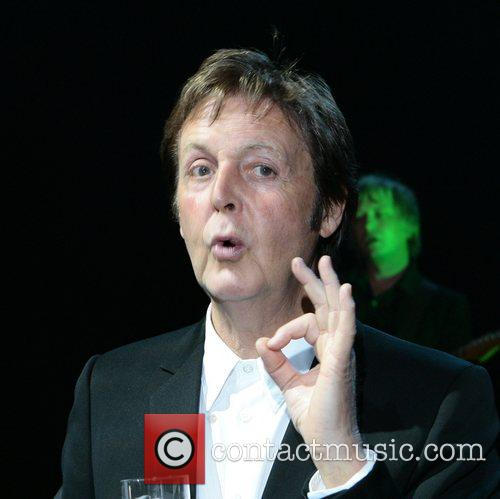 Sir Paul McCartney, Stella Mccartney, London Fashion Week
