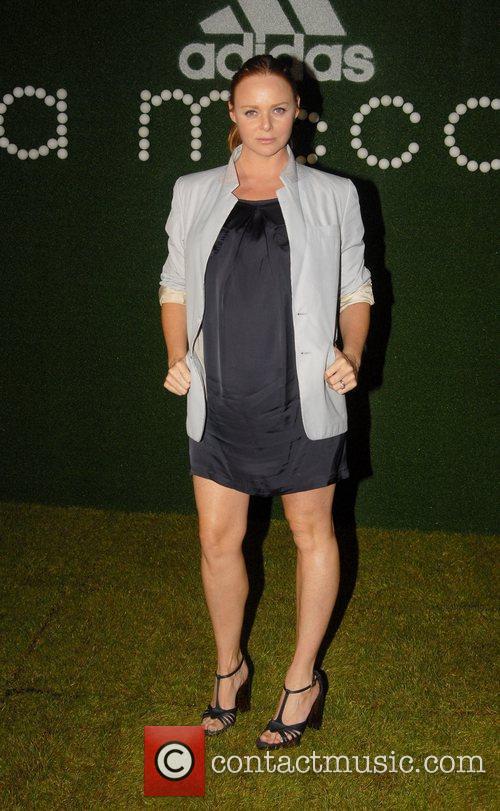 Stella McCartney, London Fashion Week