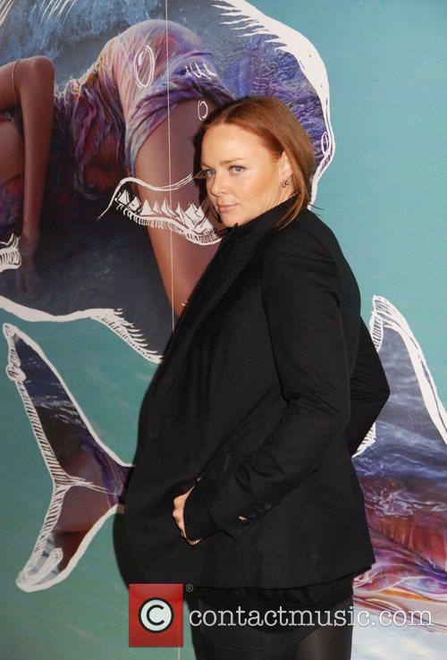 Stella Mccartney and Selfridges 8