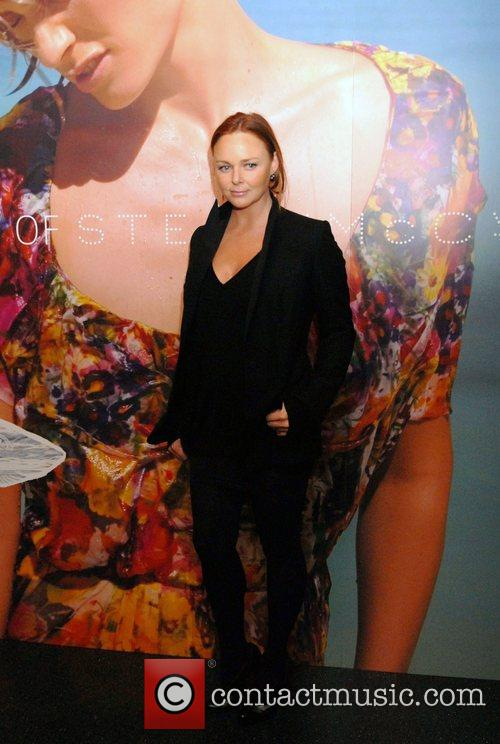 Stella Mccartney and Selfridges 10