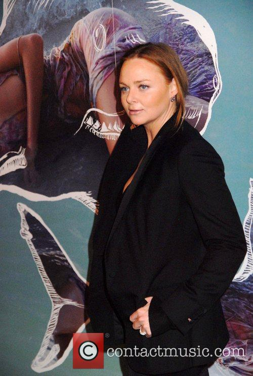 Stella Mccartney and Selfridges 1