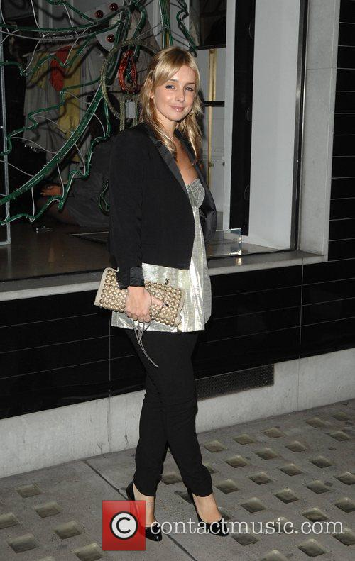 Louise Redknapp, Stella Mccartney