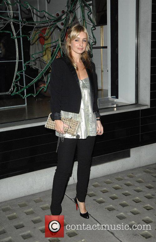 Louise Redknapp and Stella Mccartney 3