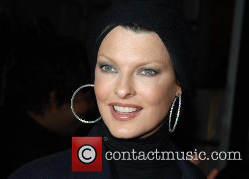 Linda Evangelista and Stella Mccartney 5