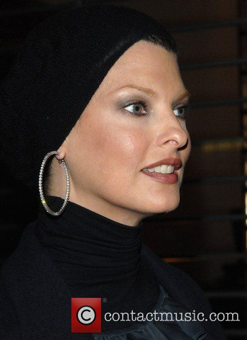 Linda Evangelista and Stella Mccartney 11