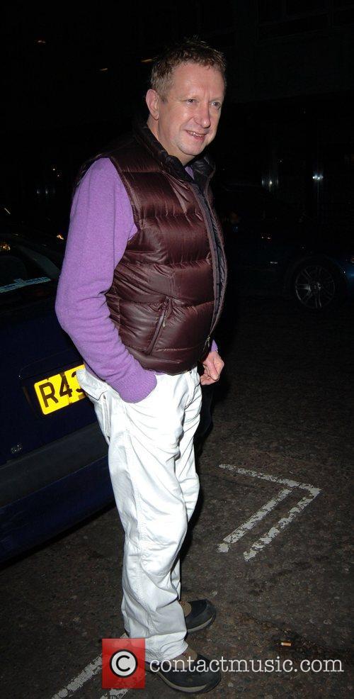 Mark Williams  ,  Stella McCartney switching...