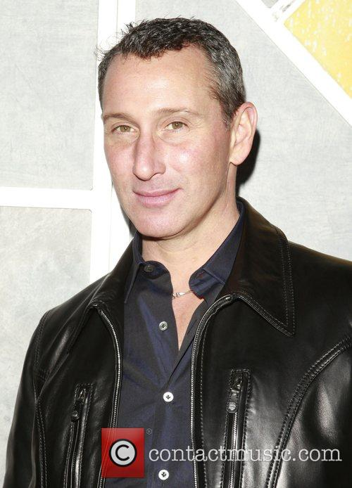 Adam Shankman and The Streets 5